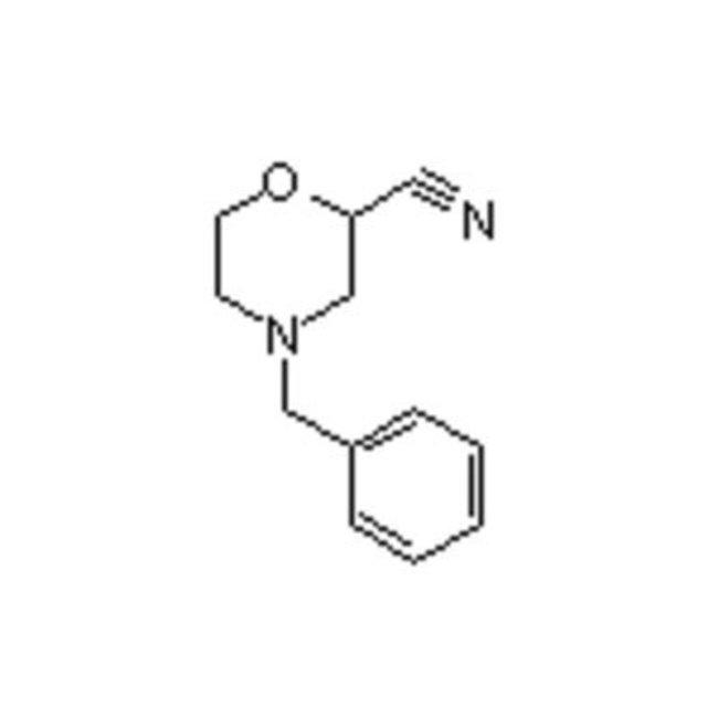 Accela Chembio Inc 4-BENZYLMORPHOLINE-2-CARB 5G  4-BENZYLMORPHOLINE-2-CARB