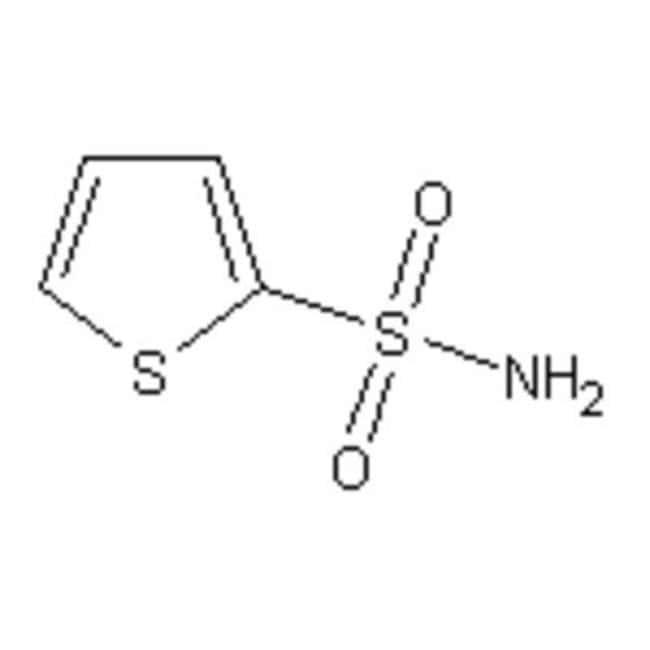 Accela Chembio Inc 2-THIOPHENESULFONAMIDE 5G  2-THIOPHENESULFONAMIDE 5G