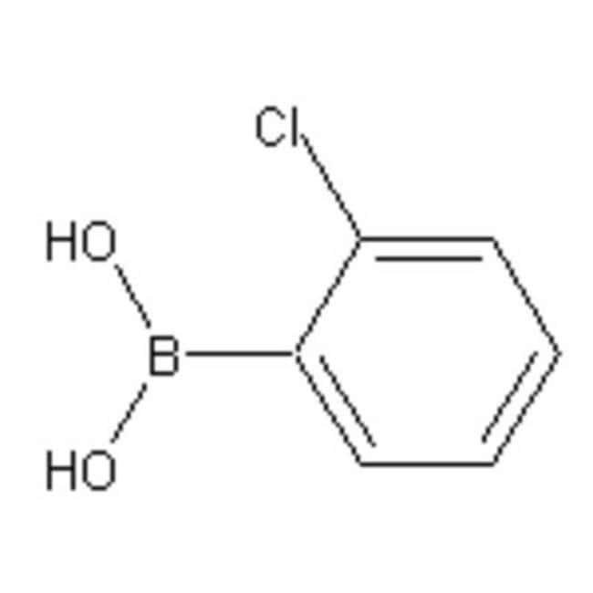 Accela Chembio Inc 2-CHLOROPHENYLBORONIC ACI 25G  2-CHLOROPHENYLBORONIC