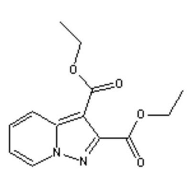 Accela Chembio Inc DIETHYL PYRAZOLO 1,5-A PY 5G  DIETHYL PYRAZOLO 1,5-A