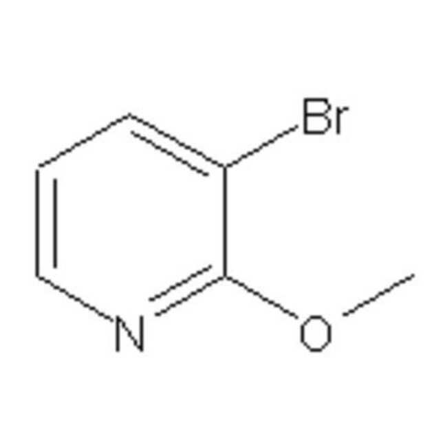 Accela Chembio Inc 3-BROMO-2-METHOXYPYRIDINE 25G  3-BROMO-2-METHOXYPYRIDINE