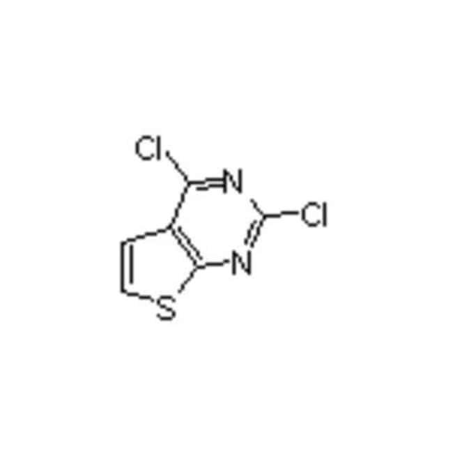 Accela Chembio Inc 2,4-DICHLOROTHIENO 2,3-D  5G  2,4-DICHLOROTHIENO 2,3-D