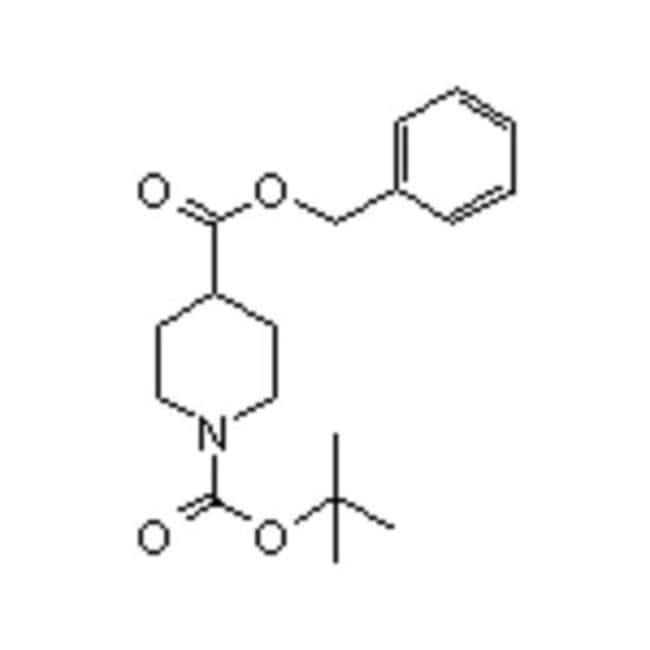Accela Chembio Inc BENZYL N-BOC-4-PIPERIDINE 1G  BENZYL N-BOC-4-PIPERIDINE