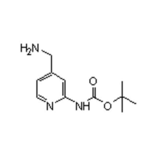 Accela Chembio Inc 2-(BOC-AMINO)-4-(AMINOMET 1G  2-(BOC-AMINO)-4-(AMINOMET