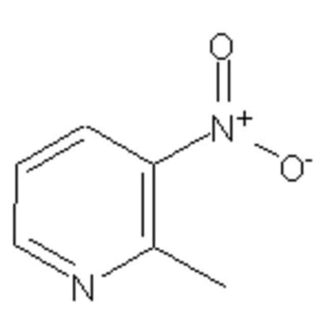 Accela Chembio Inc 2-METHYL-3-NITROPYRIDINE 5G  2-METHYL-3-NITROPYRIDINE