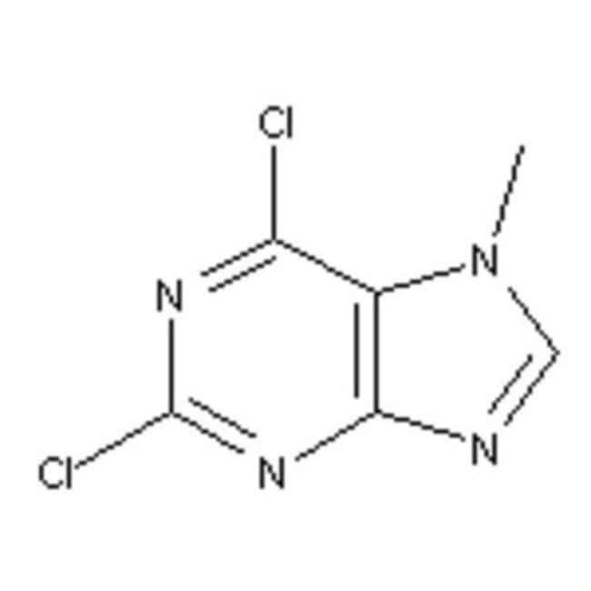 Accela Chembio Inc 2,6-DICHLORO-7-METHYLPURI 1G  2,6-DICHLORO-7-METHYLPURI