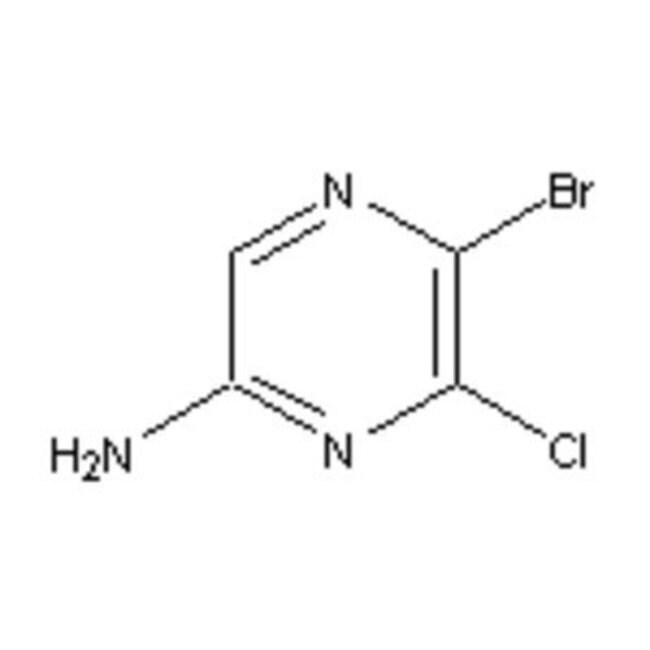 Accela Chembio Inc 5-AMINO-2-BROMO-3-CHLOROP 5G  5-AMINO-2-BROMO-3-CHLOROP