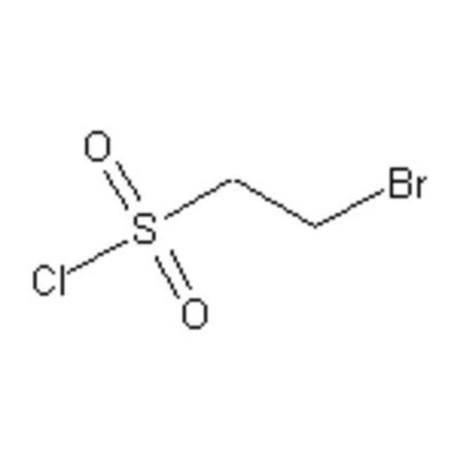 Accela Chembio Inc 2-BROMOETHANESULFONYL CHL 1G  2-BROMOETHANESULFONYL