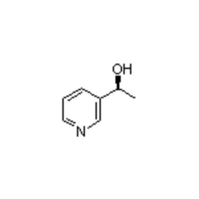 Accela Chembio Inc (S)-1-(3-PYRIDYL)ETHANOL 1G  (S)-1-(3-PYRIDYL)ETHANOL