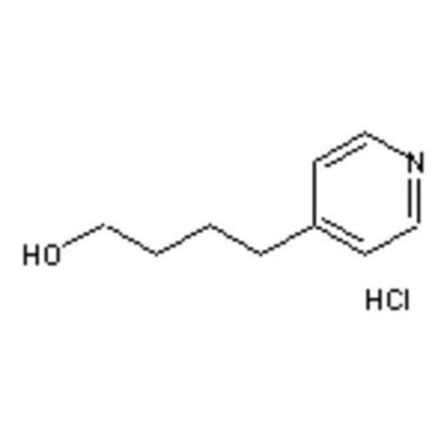 Accela Chembio Inc 4-(4-PYRIDYL)-1-BUTANOL H 1G  4-(4-PYRIDYL)-1-BUTANOL