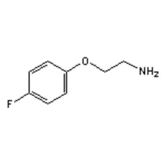 Accela Chembio Inc 2-(4-FLUOROPHENOXY)ETHYLA 1G  2-(4-FLUOROPHENOXY)ETHYLA