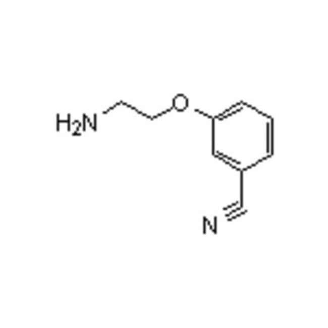 Accela Chembio Inc 3-(2-AMINOETHOXY)BENZONIT 1G  3-(2-AMINOETHOXY)BENZONIT
