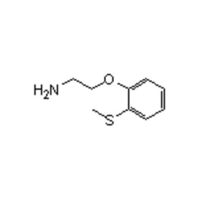 Accela Chembio Inc 2- 2-(METHYLTHIO)PHENOXY  1G  2- 2-(METHYLTHIO)PHENOXY