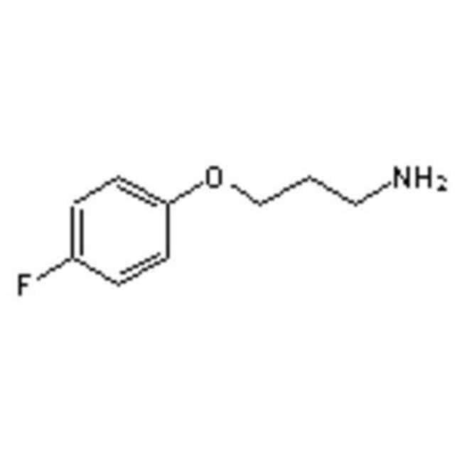Accela Chembio Inc 3-(4-FLUOROPHENOXY)PROPYL 5G  3-(4-FLUOROPHENOXY)PROPYL