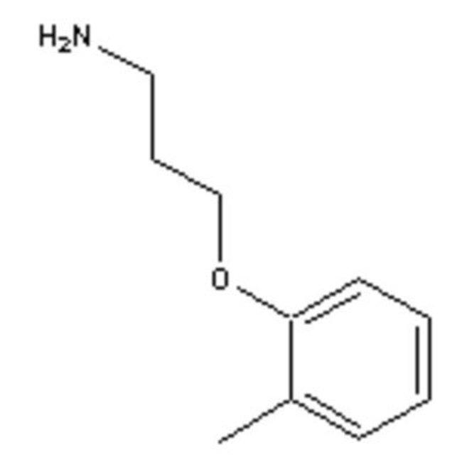 Accela Chembio Inc 3-(2-METHYLPHENOXY)PROPYL 5G  3-(2-METHYLPHENOXY)PROPYL