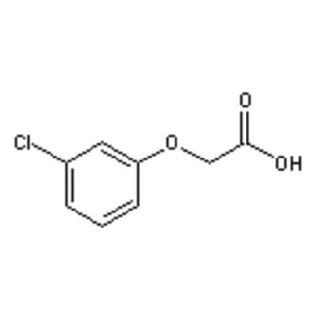 Accela Chembio Inc (3-CHLOROPHENOXY)ACETIC A 100G  (3-CHLOROPHENOXY)ACETIC