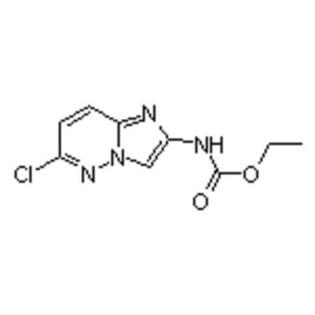 Accela Chembio Inc ETHYL 6-CHLOROIMIDAZO 1,2 1G  ETHYL 6-CHLOROIMIDAZO
