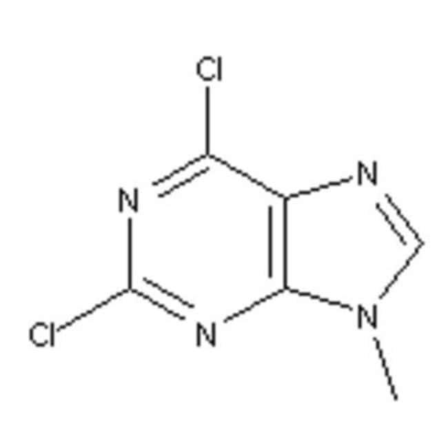 Accela Chembio Inc 2,6-DICHLORO-9-METHYL-9H- 5G  2,6-DICHLORO-9-METHYL-9H-