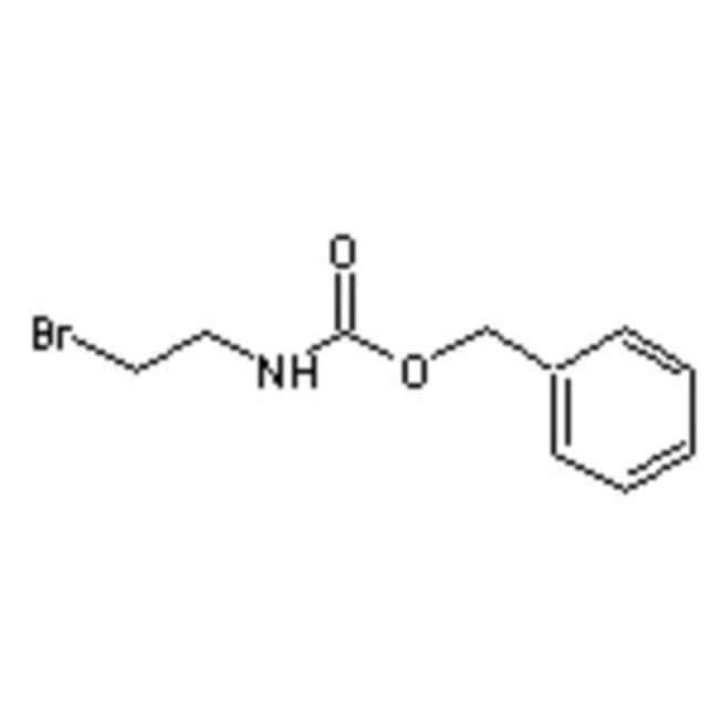 Accela Chembio Inc N-CBZ-2-BROMOETHYLAMINE 1G  N-CBZ-2-BROMOETHYLAMINE