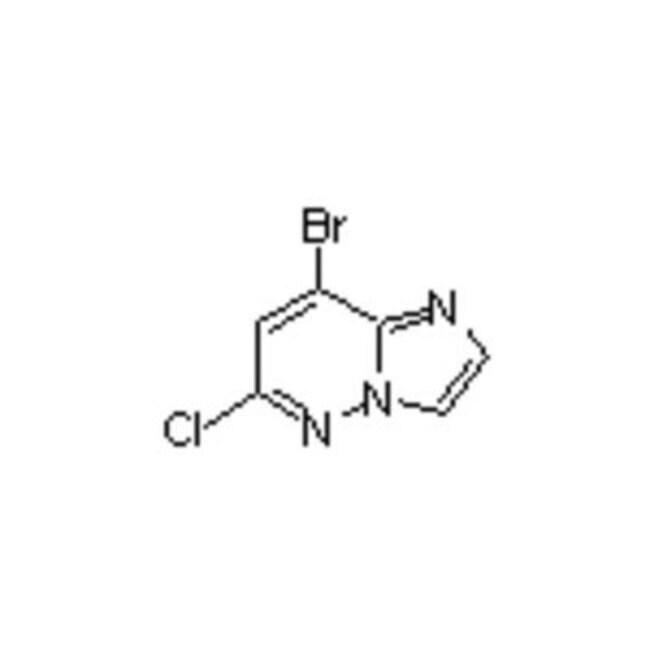Accela Chembio Inc 8-BROMO-6-CHLOROIMIDAZO 1 1G  8-BROMO-6-CHLOROIMIDAZO