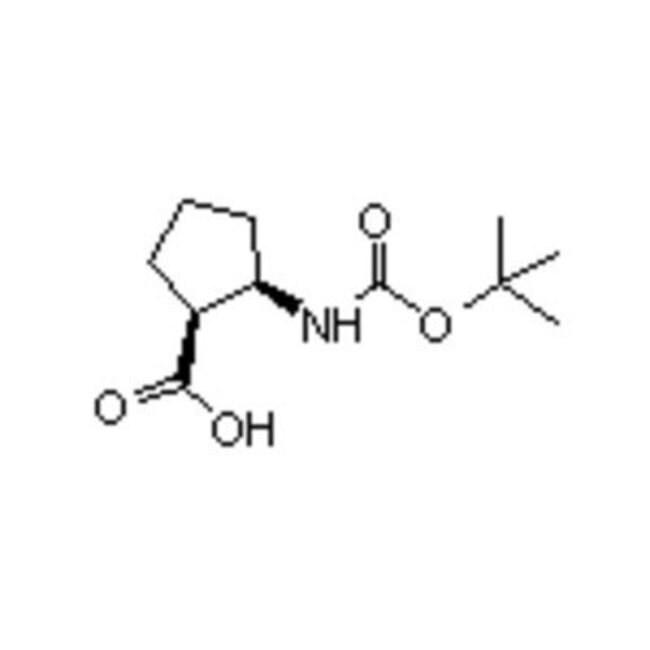 Accela Chembio Inc (1S,2R)-2-(BOC-AMINO)CYCL 5G  (1S,2R)-2-(BOC-AMINO)CYCL