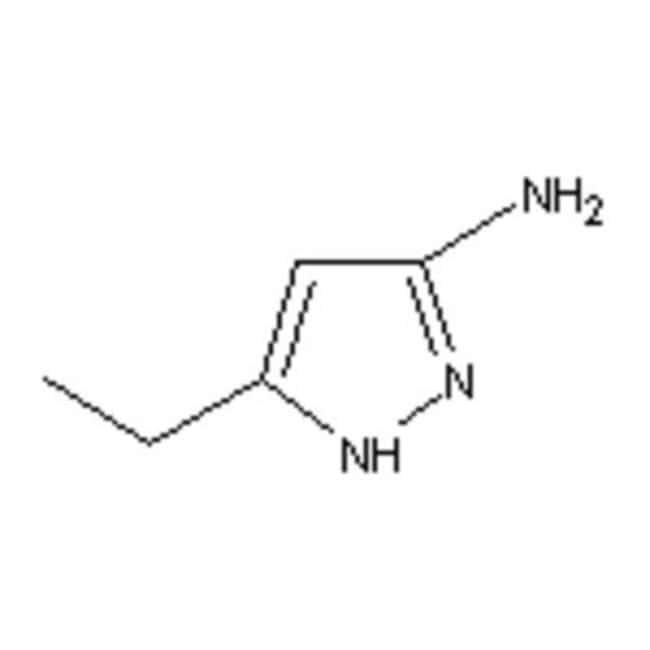 Accela Chembio Inc 3-AMINO-5-ETHYLPYRAZOLE 1G  3-AMINO-5-ETHYLPYRAZOLE