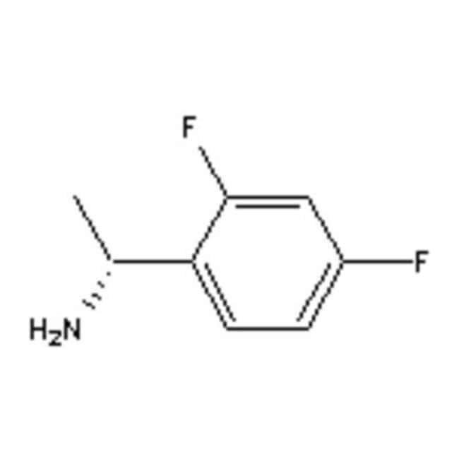Accela Chembio Inc (R)-1-(2,4-DIFLUOROPHENYL 1G  (R)-1-(2,4-DIFLUOROPHENYL