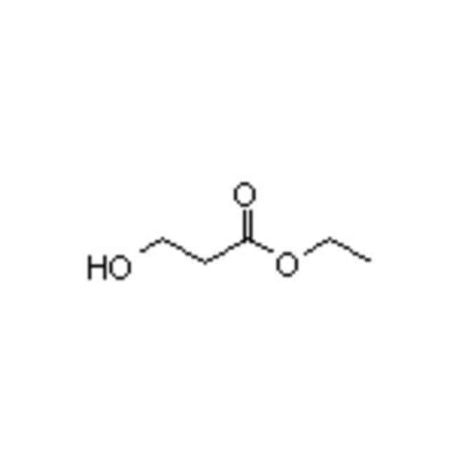 Accela Chembio Inc ETHYL 3-HYDROXYPROPANOATE 5G  ETHYL 3-HYDROXYPROPANOATE