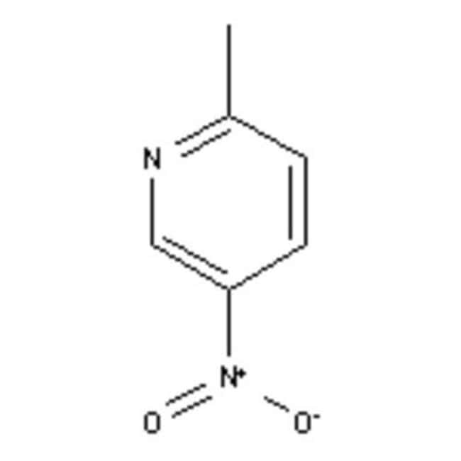 Accela Chembio Inc 2-METHYL-5-NITROPYRIDINE 100G  2-METHYL-5-NITROPYRIDINE