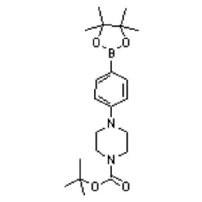 Accela Chembio Inc 4-(4-BOC-PIPERAZINO)PHENY 5G  4-(4-BOC-PIPERAZINO)PHENY