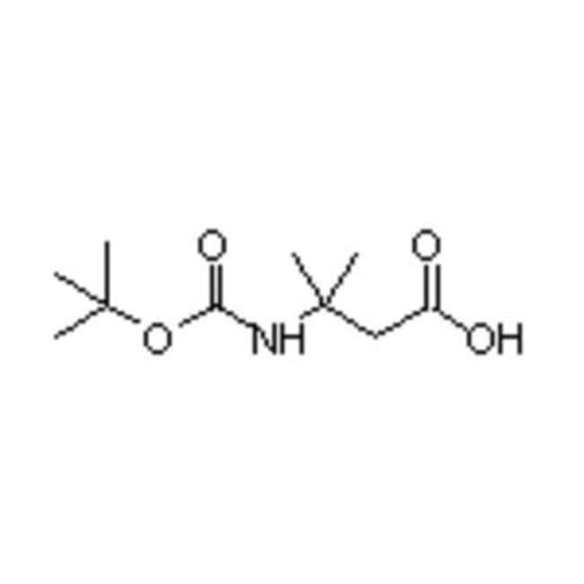 Accela Chembio Inc N-BOC-3-AMINO-3-METHYLBUT 25G  N-BOC-3-AMINO-3-METHYLBUT