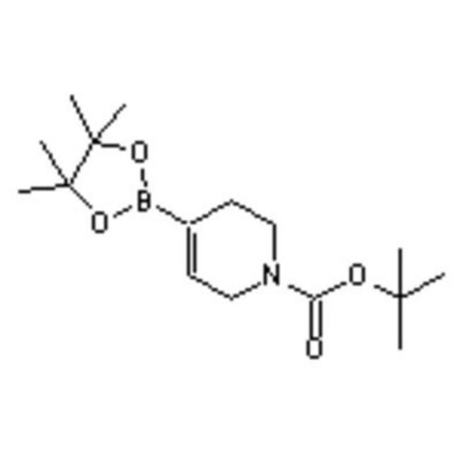 Accela Chembio Inc N-BOC-1,2,3,6-TETRAHYDROP 1G  N-BOC-1,2,3,6-TETRAHYDROP
