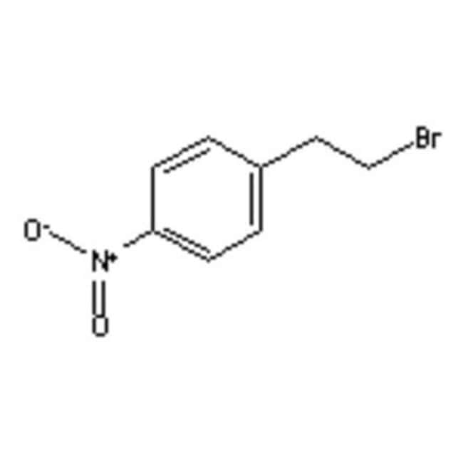 Accela Chembio Inc 4-NITROPHENETHYL BROMIDE 25G  4-NITROPHENETHYL BROMIDE