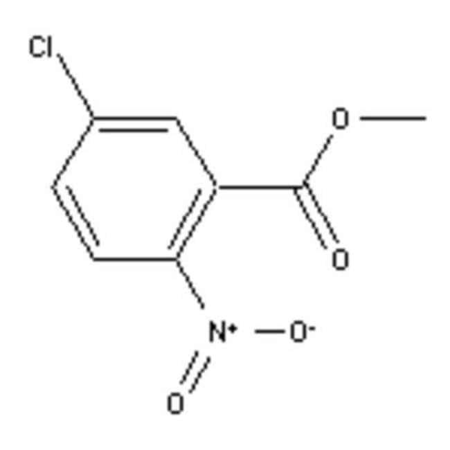 Accela Chembio Inc METHYL 5-CHLORO-2-NITROBE 100G  METHYL 5-CHLORO-2-NITROBE