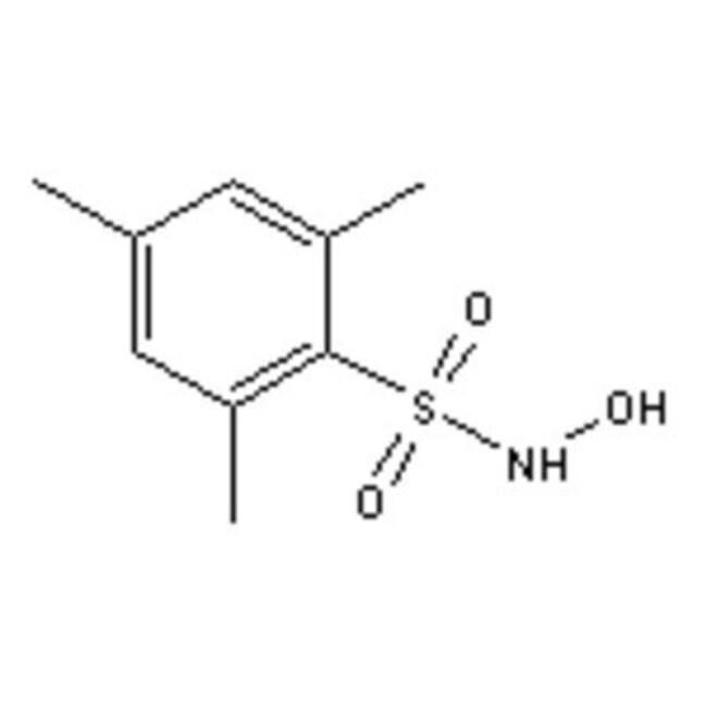 Accela Chembio Inc N-HYDROXY-2,4,6-TRIMETHY 0.25G  N-HYDROXY-2,4,6-TRIMETHY