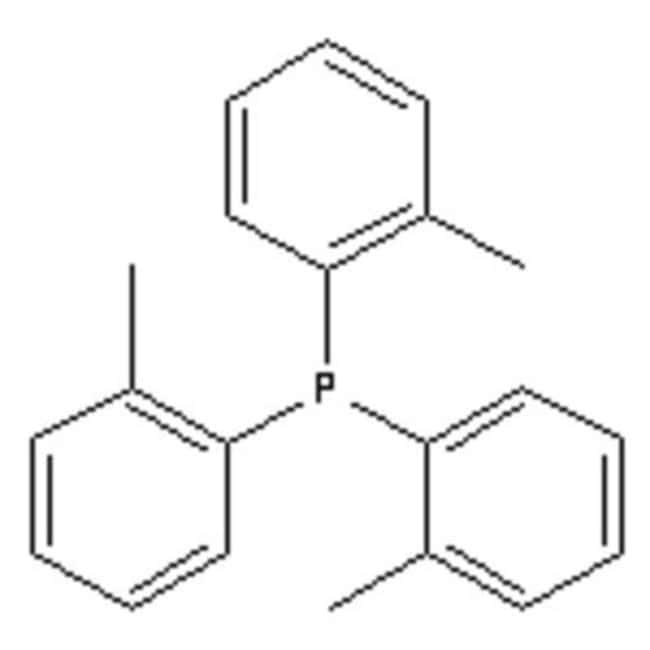 Accela Chembio Inc TRI(O-TOLYL)PHOSPHINE 25G  TRI(O-TOLYL)PHOSPHINE 25G