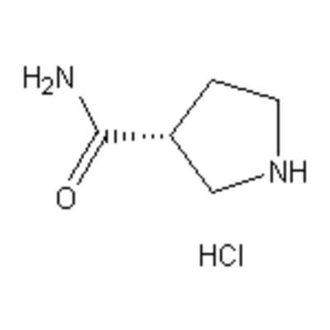Accela Chembio Inc (R)-PYRROLIDINE-3-CARBOXA 1G  (R)-PYRROLIDINE-3-CARBOXA