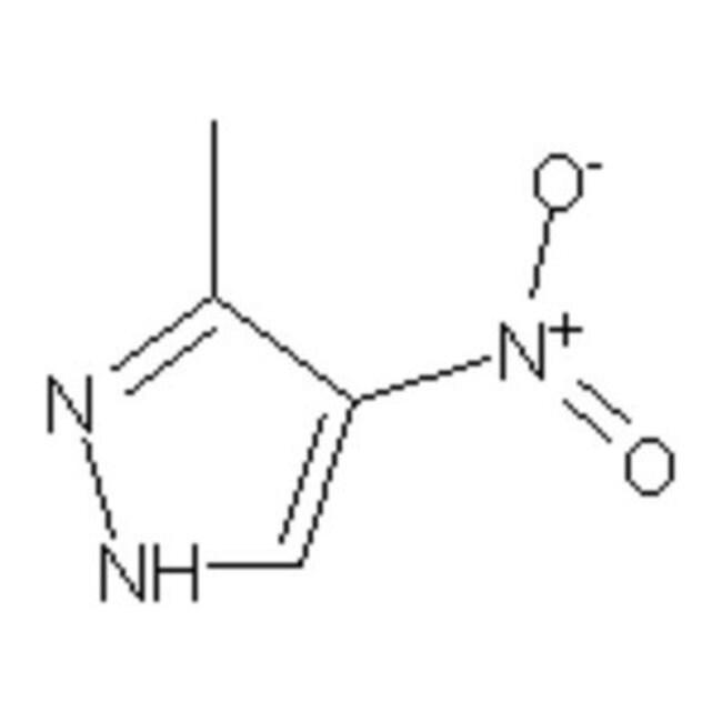 Accela Chembio Inc 3-METHYL-4-NITROPYRAZOLE 100G  3-METHYL-4-NITROPYRAZOLE