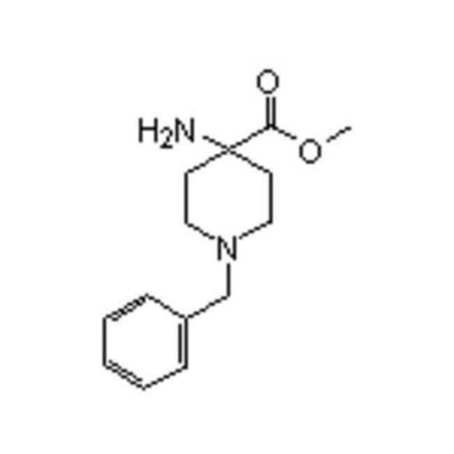 Accela Chembio Inc METHYL 4-AMINO-1-BENZYLPI 5G  METHYL 4-AMINO-1-BENZYLPI