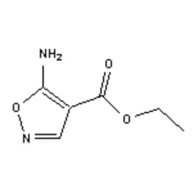 Accela Chembio Inc ETHYL 5-AMINO-4-ISOXAZOLE 1G  ETHYL 5-AMINO-4-ISOXAZOLE