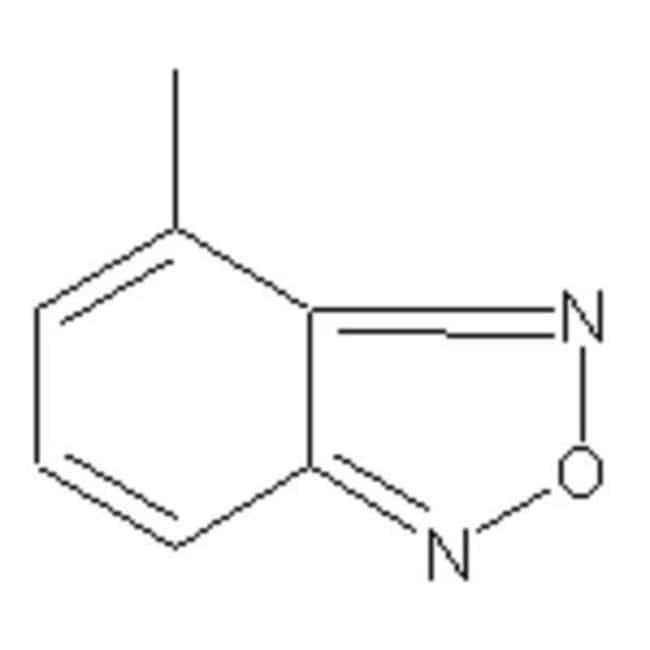 Accela Chembio Inc 4-METHYL-2,1,3-BENZOXADIA 5G  4-METHYL-2,1,3-BENZOXADIA