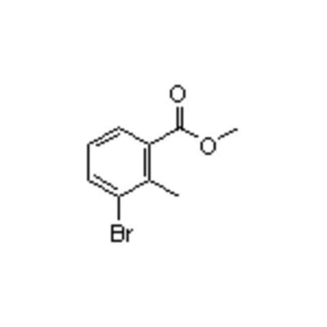 Accela Chembio Inc Methyl 3-Bromo-2-methylbenzoate, 99548-54-6, MFCD09031772,