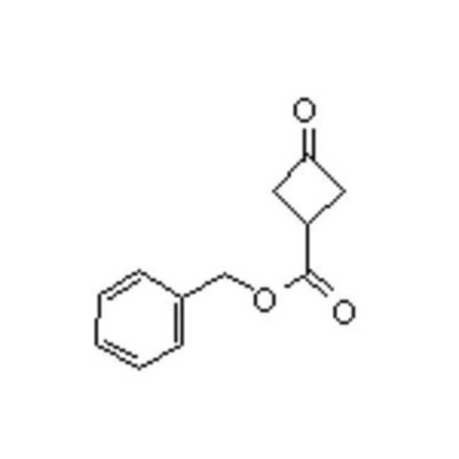 Accela Chembio Inc BENZYL 3-OXOCYCLOBUTANECA 1G  BENZYL 3-OXOCYCLOBUTANECA