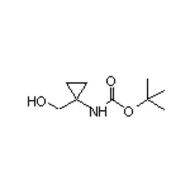 Accela Chembio Inc 1-(BOC-AMINO)CYCLOPROPYLM 1G  1-(BOC-AMINO)CYCLOPROPYLM