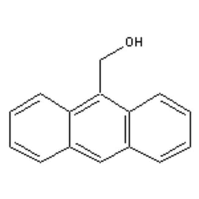 Accela Chembio Inc 9-Anthracenemethanol, 1468-95-7, MFCD00001264, 100 g