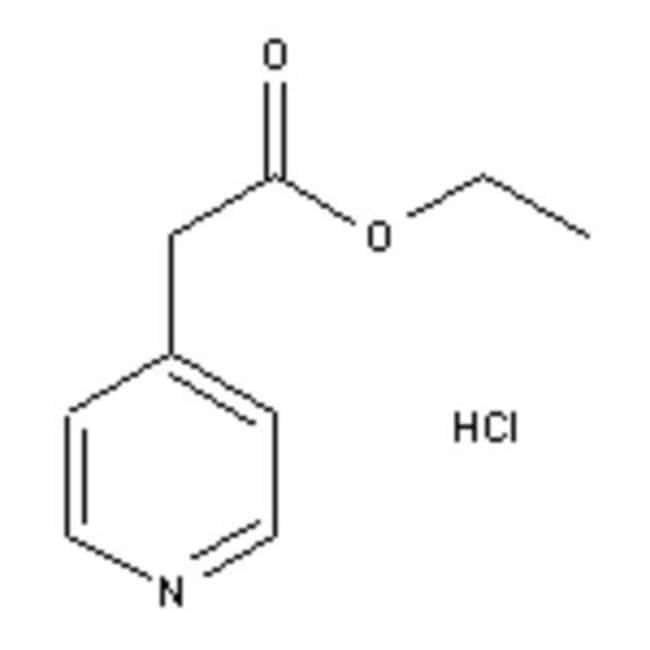 Accela Chembio Inc ETHYL 4-PYRIDYLACETATE HY 5G  ETHYL 4-PYRIDYLACETATE