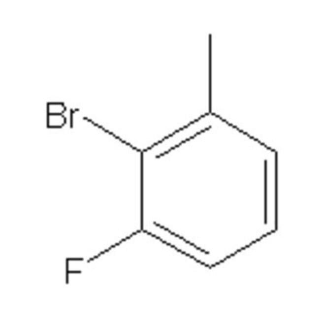 Accela Chembio Inc 2-BROMO-3-FLUOROTOLUENE 25G  2-BROMO-3-FLUOROTOLUENE