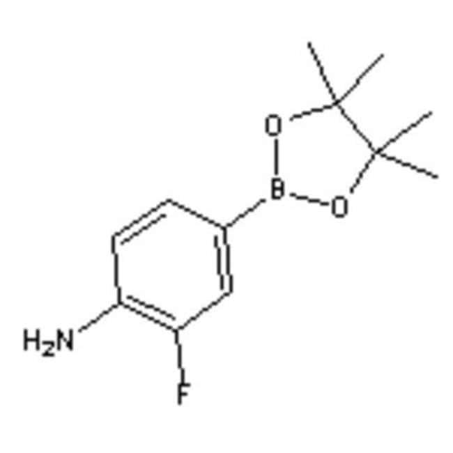 Accela Chembio Inc 4-AMINO-3-FLUOROPHENYLBOR 1G  4-AMINO-3-FLUOROPHENYLBOR