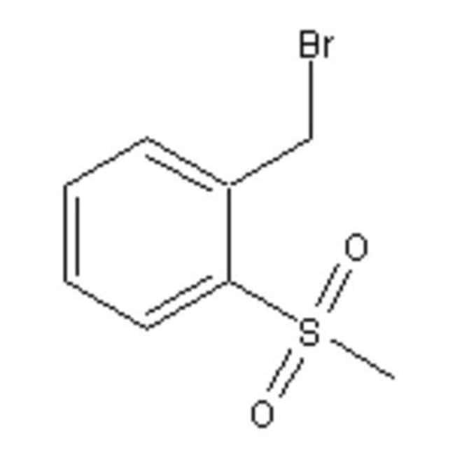 Accela Chembio Inc 2-(METHYLSULFONYL)BENZYL  5G  2-(METHYLSULFONYL)BENZYL