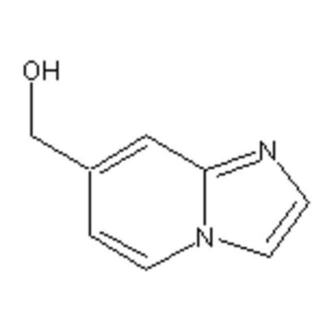 Accela Chembio Inc IMIDAZO 1,2-A PYRIDINE-7- 1G  IMIDAZO 1,2-A PYRIDINE-7-